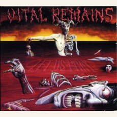 Let Us Pray mp3 Album by Vital Remains