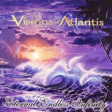 Eternal Endless Infinity mp3 Album by Visions Of Atlantis