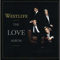 The Love Album mp3 Album by Westlife