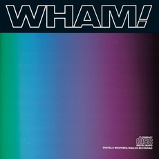 Music From The Edge Of Heaven mp3 Album by Wham!