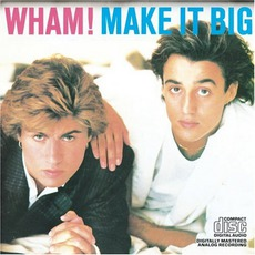 Make It Big mp3 Album by Wham!