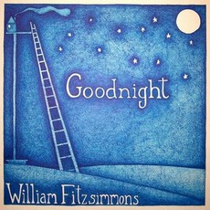 Goodnight mp3 Album by William Fitzsimmons