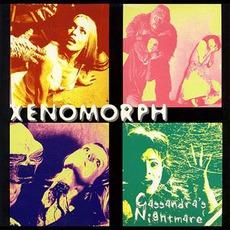 Cassandra'S Nightmare mp3 Album by Xenomorph