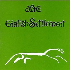 English Settlement mp3 Album by XTC