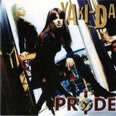 Pride mp3 Album by Yaki-Da