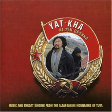 Aldyn Dashka mp3 Album by Yat-Kha