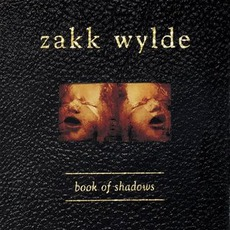 Book of Shadows mp3 Album by Zakk Wylde