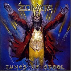 Tunes Of Steel mp3 Album by Zonata