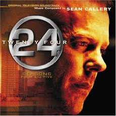 24: Seasons 4 & 5 mp3 Soundtrack by Sean Callery