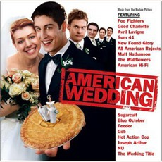 American Pie: The Wedding by Various Artists