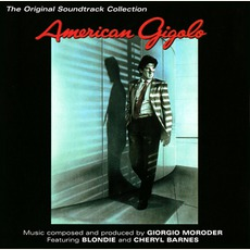 American Gigolo mp3 Soundtrack by Various Artists