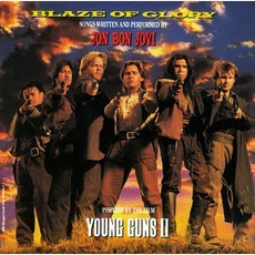 Blaze Of Glory mp3 Soundtrack by Jon Bon Jovi