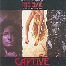 Captive Ost mp3 Soundtrack by The Edge