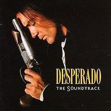 Desperado (Soundtrack EP) mp3 Soundtrack by Tito & Tarantula