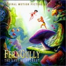 FernGully: The Last Rainforest mp3 Soundtrack by Various Artists