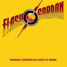 Flash Gordon (1994. Digital Remaster) mp3 Soundtrack by Queen
