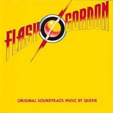 Flash Gordon (2004. Japan Remastered) mp3 Soundtrack by Queen