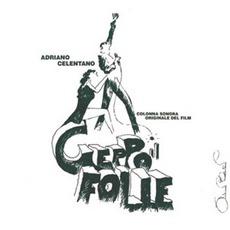 Geppo Il Folle mp3 Soundtrack by Adriano Celentano
