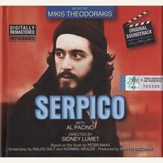 Serpico mp3 Soundtrack by Mikis Theodorakis