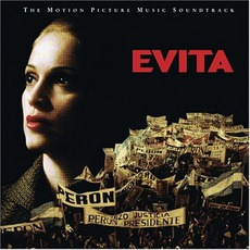 Selections From Evita mp3 Soundtrack by Andrew Lloyd Webber