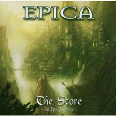 The Score by Epica