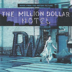 The Million Dollar Hotel mp3 Soundtrack by U2