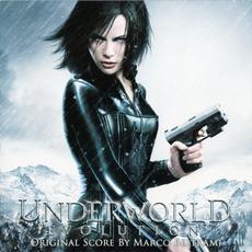 Underworld Evolution (Score) mp3 Soundtrack by Marco Beltrami