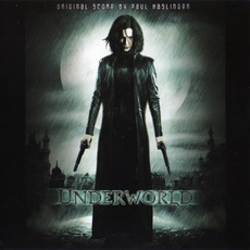 Underworld (Score) mp3 Soundtrack by Paul Haslinger