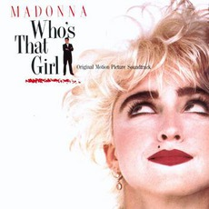 Who's That Girl mp3 Soundtrack by Madonna
