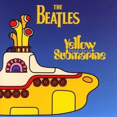 Yellow Submarine mp3 Soundtrack by The Beatles