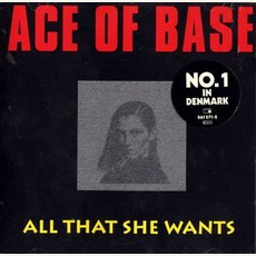 All That She Wants mp3 Single by Ace Of Base