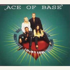 Lucky Love mp3 Single by Ace Of Base