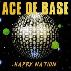 Happy Nation mp3 Single by Ace Of Base