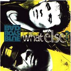 What Else? mp3 Single by Bad Boys Blue