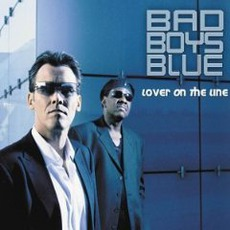 Lover On The Line mp3 Single by Bad Boys Blue