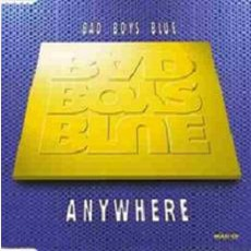 Anywhere mp3 Single by Bad Boys Blue