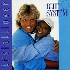 It's All Over mp3 Single by Blue System