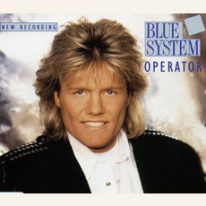 Operator mp3 Single by Blue System