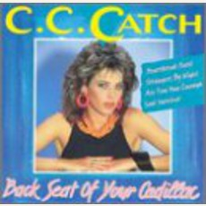 Backseat Of Your Cadillac mp3 Single by C.C. Catch