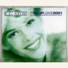 Fire Of Love 2001 mp3 Single by C.C. Catch