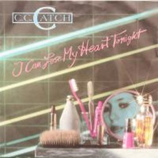 I Can Lose My Heart Tonight '99 mp3 Single by C.C. Catch Feat. Krayzee