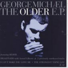 The Older E.P. mp3 Single by George Michael