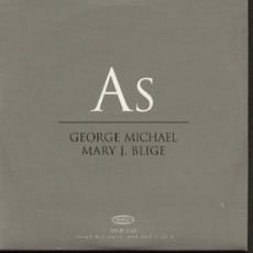 As mp3 Single by George Michael + Mary J Blige