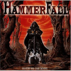 Glory to the Brave mp3 Single by HammerFall