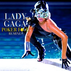 Poker Face (Remixes) (Promo Cds)