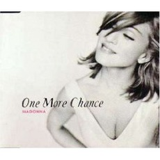 One More Chance (UK 5'')