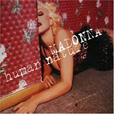 Human Nature (US 5'' CDM)