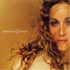 Frozen (US - Maxi Single)
