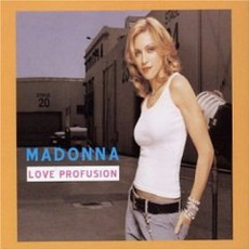 Love Profusion (Uk Eu) mp3 Single by Madonna