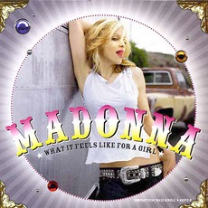 What It Feels Like for a Girl (UK 5'') mp3 Single by Madonna